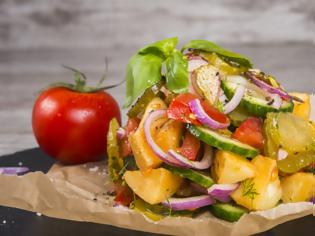 Φωτογραφία για Καρδιά: Πέντε καλοκαιρινά τρόφιμα που της κάνουν καλό