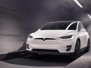 Φωτογραφία για Tα τούνελ του Elon Musk πάνε Κίνα!
