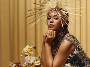 Φωτογραφία για Beyonce γίνεται... πορτραίτο στο Ινστιτούτο Smithsonian