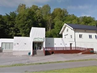 Φωτογραφία για Νορβηγία: Πυροβολισμοί σε τέμενος - Ένας τραυματίας