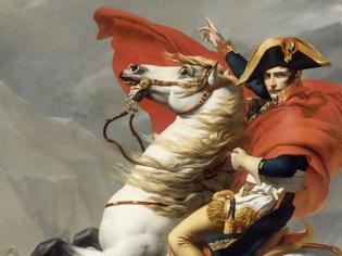 Φωτογραφία για Είχε ο Μέγας Ναπολέων «ελληνικές ρίζες»;