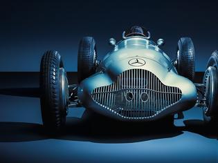 Φωτογραφία για Mercedes-Benz W154