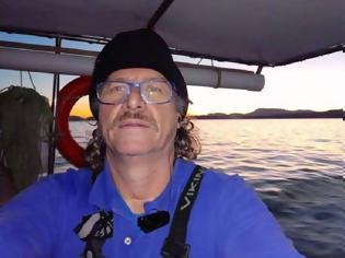 Φωτογραφία για Πέθανε ο Κώστας Αρβανίτης, ο ήρωας ψαράς που έσωσε δεκάδες ανθρώπους στο Μάτι