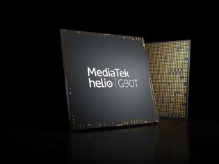 Φωτογραφία για MediaTek Helio G90/G90T: Τα νέα SoC για mid-range gaming smartphones