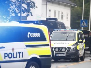 Φωτογραφία για Νορβηγία, πυροβολισμοί σε τέμενος: Μια Νεκρή