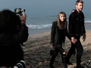 Φωτογραφία για Miley Cyrus: Ούτε έναν χρόνο δεν κράτησε ο γάμος της με τον Liam Hemsworth