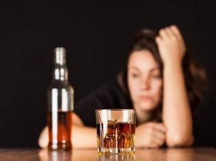 Φωτογραφία για Σοκαριστικό: Πώς είναι το συκώτι ύστερα από χρόνια κατανάλωσης αλκοόλ