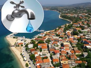 Φωτογραφία για Σοβαρό πρόβλημα υδροδότησης στην ΠΑΛΑΙΡΟ