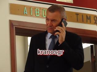 Φωτογραφία για Έσπασαν τα τηλέφωνα στο Υπουργείο Άμυνας για τους ΕΠΟΠ