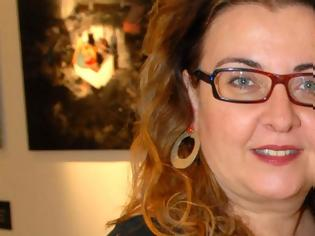 Φωτογραφία για Ιζαμπέλα Σασλόγλου: Μετά τον ALPHA ,Διευθύντρια στο ONE!
