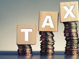 Φωτογραφία για Το νέο χρονοδιάγραμμα μείωσης των φόρων