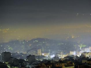 Φωτογραφία για S.O.S. για την ατμοσφαιρική ρύπανση στην Ελλάδα και... «PANACEA» για την ενημέρωση των πολιτών