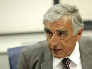 Φωτογραφία για Νέος πρόεδρος του ΟΠΕΜΕΔ ο διακεκριμένος νομικός Κωνσταντίνος Μενουδάκος