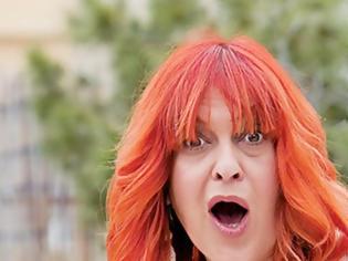 Φωτογραφία για Τζόυς Ευείδη: H αποκάλυψη για τον ρόλο της στο νέο ΚΑΦΕ ΤΗΣ ΧΑΡΑΣ...