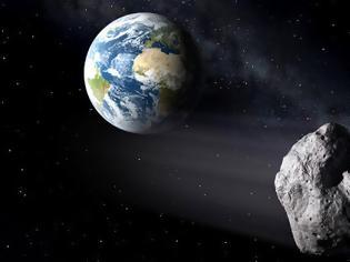 """Φωτογραφία για Αστεροειδής """"2019 ΟΚ"""" ένας """"απρόσκλητος"""" επισκέπτης!"""