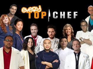 Φωτογραφία για Ετοιμάζουν το Top chef...