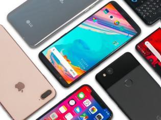 Φωτογραφία για Εγκαταλείπουν την Apple οι Ευρωπαίοι για χάρη της Samsung και της Xiaomi