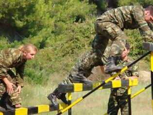 Φωτογραφία για Περιζήτητες οι στρατιωτικές σχολές – Πού θα κυμανθούν οι βάσεις εισαγωγής