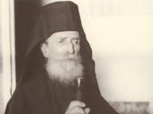 Φωτογραφία για 12384 - Ιερομόναχος Δανιήλ Κατουνακιώτης (1880 - 13 Αυγούστου 1951)