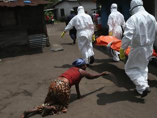 Φωτογραφία για Τα πρώτα φάρμακα του Έμπολα είναι γεγονός
