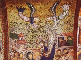 Φωτογραφία για Η Μετάσταση της Θεοτόκου κατά τον άγιο Ανδρέα Κρήτης