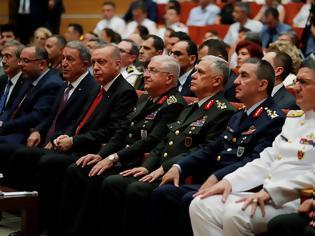 Φωτογραφία για Τούρκος αξιωματικός αυτομόλησε στην Κάλυμνο