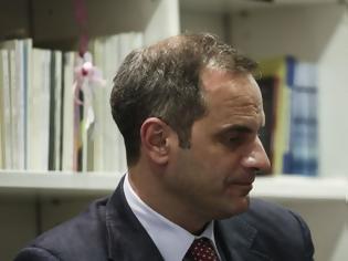 Φωτογραφία για Επίσημο! Ο Κωνσταντίνος Ζούλας νέος πρόεδρος της ΕΡΤ...