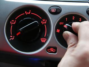 Φωτογραφία για Κίνδυνος - θάνατος: Δείτε γιατί απαγορεύεται να ανοίγετε το air condition του αυτοκινήτου όταν βάζετε μπροστά την μηχανή!
