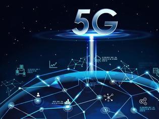 Φωτογραφία για Οι μετεωρολόγοι ανησυχούν για τις 5G παρεμβολές στην πρόγνωση του καιρού