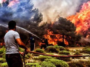 Φωτογραφία για Η εγκύκλιος του Υπουργείου Υγείας για τις Πυρκαγιές: Όλα όσα πρέπει να ξέρετε