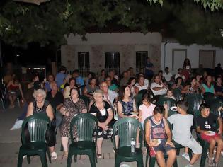 Φωτογραφία για ΜΠΑΜΠΙΝΗ: Μια ξεχωριστή βραδιά Πολιτισμού με Μπαμπίνης Γεύσεις, έκθεση φωτογραφιών, παρουσίαση λευκωμάτος του Άρη Μπιτσώρη και τραγούδι από τη ζυγιά του Ανδρέα Φούκα -[ΦΩΤΟ-ΒΙΝΤΕΟ]
