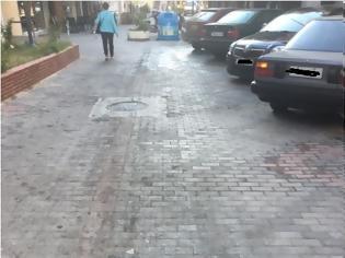 Φωτογραφία για Αναγνώστης: Μήπως θα έπρεπε ο Δήμος Γρεβενών να καθαρίζει καλύτερα  (εικόνες)