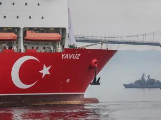 Φωτογραφία για Ανάλυση: Θα προκαλέσει και στο Καστελόριζο η Τουρκία;