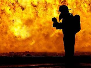 Φωτογραφία για ΚΕΕΛΠΝΟ: Οδηγίες για την αποφυγή εισπνοής καπνού σε περίπτωση πυρκαγιάς