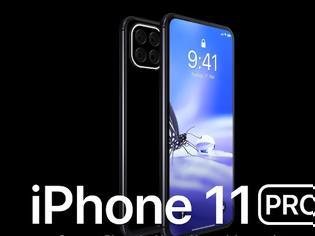 Φωτογραφία για H Apple θα παρουσιάσει τρία νέα iPhone τον επόμενο μήνα