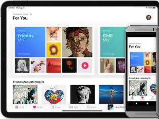 Φωτογραφία για Βάλτε μουσική στο iPhone χωρίς τη χρήση του iTunes