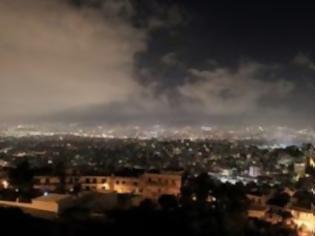 Φωτογραφία για Η ρύπανση του αέρα επιδεινώνει το εμφύσημα των πνευμόνων όσο ένα πακέτο τσιγάρο τη μέρα