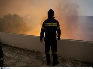 Φωτογραφία για Σε κατάσταση έκτακτης ανάγκης η Εύβοια - Αίτημα για βοήθεια από την Ευρώπη