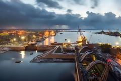 Έκρηξη στην Αρκτική: Αύξηση της ραδιενέργειας έως 16 φορές κατέγραψε σε πόλη η ρωσική «ΕΜΥ»