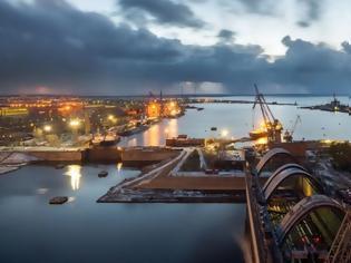 Φωτογραφία για Έκρηξη στην Αρκτική: Αύξηση της ραδιενέργειας έως 16 φορές κατέγραψε σε πόλη η ρωσική «ΕΜΥ»