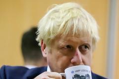Τώρα ο Μπόρις Τζόνσον λέει πως η πιο σημαντική εμπορική συμφωνία της Βρετανίας είναι με την ΕΕ!