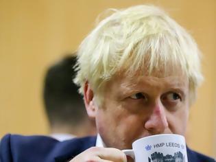 Φωτογραφία για Τώρα ο Μπόρις Τζόνσον λέει πως η πιο σημαντική εμπορική συμφωνία της Βρετανίας είναι με την ΕΕ!