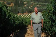 Έφυγε από τη ζωή ο «πατριάρχης» του κρασιού της Νεμέας, Θανάσης Παπαϊωάννου