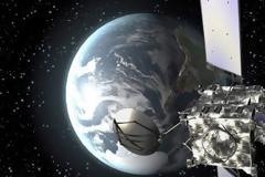 Ενεργοποιήθηκε το ευρωπαϊκό πρόγραμμα Copernicus για τη χαρτογράφηση των καταστροφών στην Εύβοια