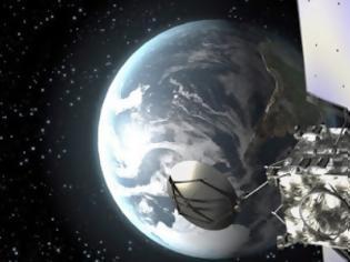 Φωτογραφία για Ενεργοποιήθηκε το ευρωπαϊκό πρόγραμμα Copernicus για τη χαρτογράφηση των καταστροφών στην Εύβοια