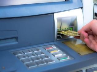 Φωτογραφία για Πηγαίνετε στο ATM και σηκώστε μερικά χρήματα! Ύστερα αφήστε την κάρτα σπίτι - Ένα μήνα μετά, δε θα πιστεύετε με το αποτέλεσμα!