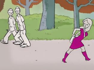 Φωτογραφία για Σε ένα βίντεο 4 λεπτών βλέπετε μια ολόκληρη ζωή μιας γυναίκας
