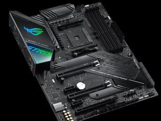 Φωτογραφία για ΗΡΘΑΝ τα X590 και X599 chipsets της AMD