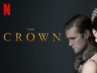 Φωτογραφία για The crown: Η επίσημη ανακοίνωση για την πρεμιέρα!