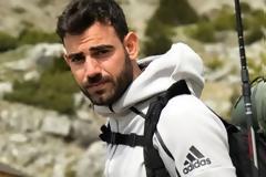 Νίκος Πολυδερόπουλος: Ήμουν σε καρότσάκι αλλά ήμουν αισιόδοξος...